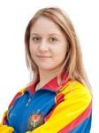 Tatiana Dubovicova